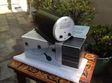 AS NEW   Musical Fidelity  X--PRE  tube preamplifier  in original box
