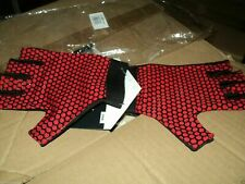 McDavid 653T-B-S Rugby Gloves , Size Small