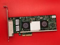 Cisco UCS UC-N2XX-ABPCI03 Broadcom BCM5709C Quad Port 1G Full Height Bracket NIC