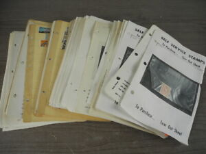 MIDDLE EAST, Assortment of Stamps in 200+ Dealer pages/stock pages