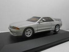 1/43 COCHE NISSAN SKYLINE GT 1993 1:43 CAR DEL PRADO MINIATURE MODEL MUNARI