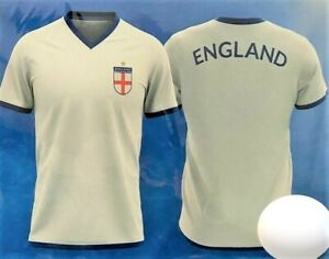 England Football Shirt -Cool Breathe Fabric Available in M - L - XL  Now Limited