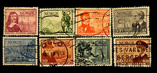 Norway stamp 1947 300th. Anniversary Of Norweigian Mail
