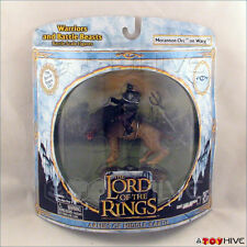 Lord of the Rings Armies of Middle Earth Morannon Orc on Warg variant LOTR AOME