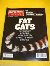 INVESTORS CHRONICLE - ECONOMICS & INVESTING - MAY 16 2003