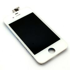 New White Replacement lcd digitizer assembly for iPhone 4 CDMA Verizon Sprint