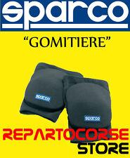 PROTECTIONS PROTÈGE-COUDES SPARCO NOIR - PROTECTION COUDES - KART