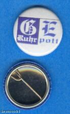 Button + Pin + Ultras + Hools + GE + Gelsenkirchen # 10