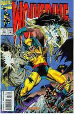 Wolverine # 73 (Dwayne turner) (états-unis, 1993)