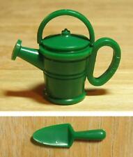 Tutti Plantin' Posies #3609 Watering Can & Trowel