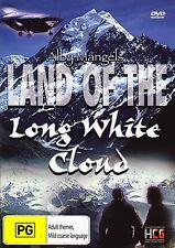 Alby Mangels - Land Of The Long White Cloud DVD (2008) Home Cinema Group