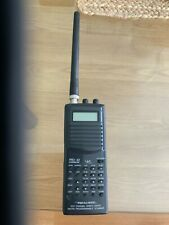 Radio Shack Pro-43 Hyperscan 200 channel programmable scanner