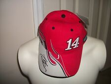 Office Depot #14 Tony Stewart Chase Authentics Cap Hat NWT