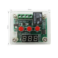 220V Thermostat High Precision Digital Display Temperature Controller Module