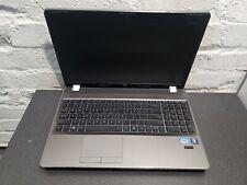 "HP ProBook 4530s 15.6 "" Laptop Windows10 Intel i3-2310M 2.1GHz 240GB SSD Webcam"