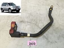 Nissan X-Trail Mk1 T30 2.2 Diesel YD22 Starter Motor Cable 77157-9383 2000-2007