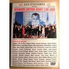 Les Enfoires:Derniere edition avant l'an 2000 DVD
