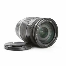 Canon EF-S 3,5 -5, 6/18-200 Is + Very Good (229219)