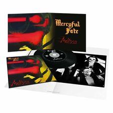 MERCYFUL FATE - Melissa (NEW*LIM. VINYL-STYLE CD*POSTER*METAL CLASSIC)