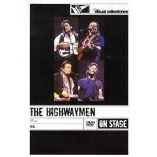 Highwaymen Live (2006) (NEW DVD)