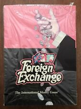 Board Game, Foreign Exchange, Avalon Hill, 1979
