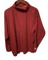 VTG Florida State Seminoles Starter Long Sleeve Turtleneck Shirt Size XL