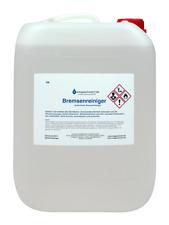 Bremsenreiniger Montagereiniger Entfetter ACETONFREI 10L Kanister 10 Liter NEU