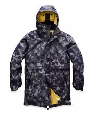 Men's North Face Cryos 3L Big E Mac Gore-Tex GTX Jacket New