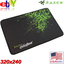 Razer Goliathus CONTROL Edition Gaming Mouse Mat Pad M Size 320*240*3mm (Locked)
