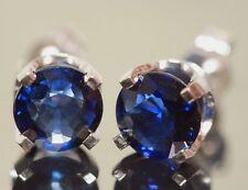 Sapphire White Gold 14k Fine Jewellery