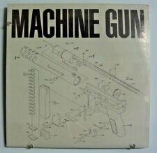 MACHINE GUN Machine Gun ORIG US LP Sonny Sharrock SEALED