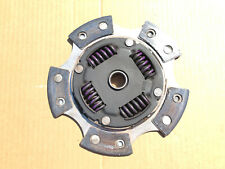 MITSUBISHI COLT RALLIART CZT - *HARDLY USED* PERFORMANCE PADDLE CLUTCH PLATE