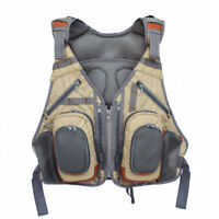 Fly Fishing Vest, fishing vest,quality fishing vest, vest with attached backpack