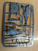Warhammer AOS Nurgle Maggotkin Putrid Blightkings Arms Weapons x 4 B W2 B