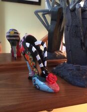 Nightmare Before Christmas Sally Shoe Disney Parks Ornament NWT GIFT