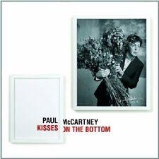 PAUL MCCARTNEY - KISSES ON THE BOTTOM  CD DELUXE EDITION NEU