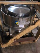 Sampp Ventilation Upblast Exhaust Ventilator Txd08mh1as 14 Hp 1 Ph 1625 Rpm 115 V