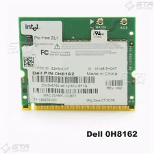 Dell Latitude D810 Wireless (Except US,Japan) WLAN Card Drivers Windows XP