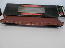 Aristocraft ~ Southern Pacific Flat Car # 46312 ~G Scale