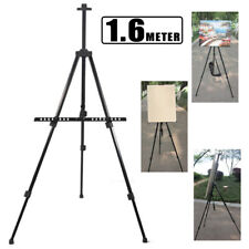 Sturdy Art Sketch Studio Easel Tripod Display for Painting Exhibition Art Brand