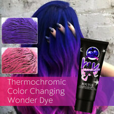 60ml Magical Thermochromic Color Changing Permanent Hair Dye Cream Hairstyle