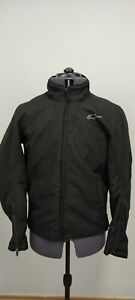 Alpinestars City Verona Collection Mens Biker Moto Jacket Textile Black Size M