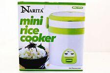 Narita Traveler Rice Cooker,Mini Rice Cooker BY HNDtek