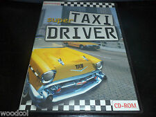 Super taxi driver pc game