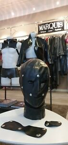 Latex MASK different styles _ MARQUIS Summer Sale / B-Ware