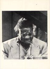 Art Tatum (1910-1956) American Jazz Musician Pianist•B&W Photo POSTCARD 4x6