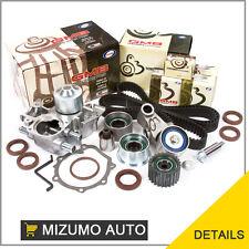 Timing Belt Kit GMB Water Pump Fit Subaru Turbo EJ25 DOHC