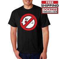 BOO THE GHOSTBUSTERS T-SHIRT Ghost Shirt Videogame Nintendo Super Mario Tshirt