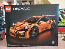 Lego Technic Porsche 911 GT3 RS Model 42056 Brand New 2704 pieces