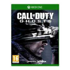 Call Of Duty Ghosts Game XBOX One